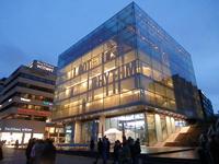 'I Got Rhythm' im Stuttgarter Kunstmuseum