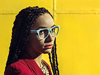 Musikrezension: Esperanza Spalding – Emily's D+Evolution