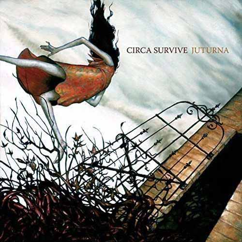 Circa Survive Juturna: Deluxe Ten Year Edition