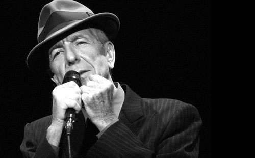 Leonard Cohen | You Want It Darker 1.3