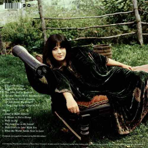 Rumer Cover back