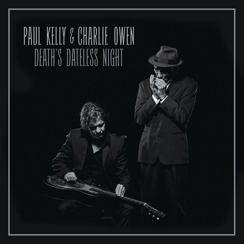 Paul Kelly Charlie Owen Cover
