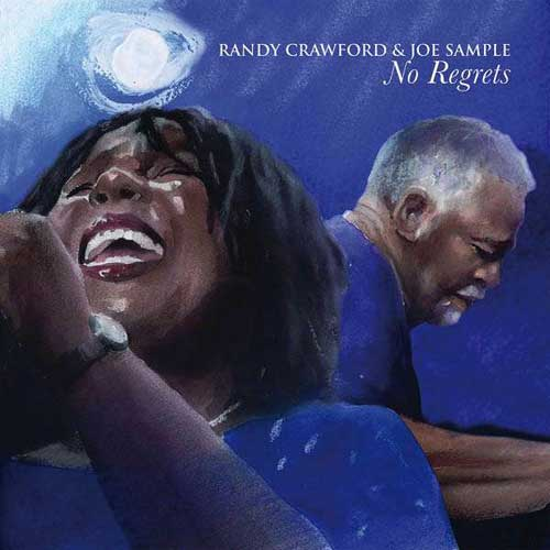Randy Crawford and Joe Sample / No Regrets