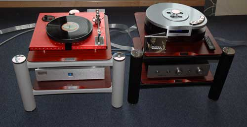 World of HiFi: Opera Audio und Sugden