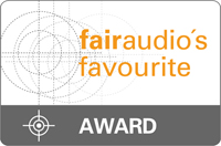 fairaudio's favourite Award