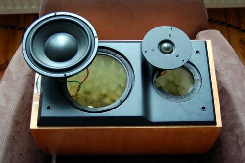 Modificación filtro Jungson-bd-1-n-9