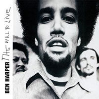 Ben Harper/The Will To Live