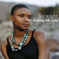 Lizz Wrights Album Dreaming Wide Awake