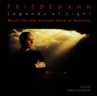 Friedemanns Legends of Light