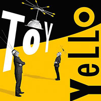 Yello/toy
