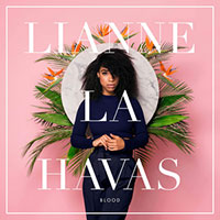 Lianne La Havas Album Blood