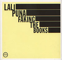 Lali Puna, Faking the Books