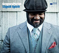 Gregory Porter, Album Liquid Spirit
