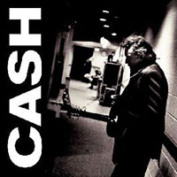 "Johnny Cashs ""Solitary Man"" von American Recordings III"