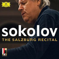 Sokolov, The Salzburg Recital