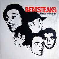 Beatsteaks / limbo messiah
