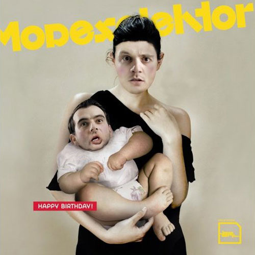 Modeselektor / Happy Birthday!