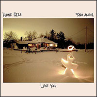 Howe Gelb - 'Sno Angle Like You
