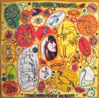 Joanna Newsom / The Milk-Eyed Mender