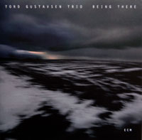 Tord Gustavsen / Being There