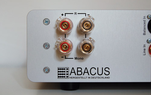abacus ampollo