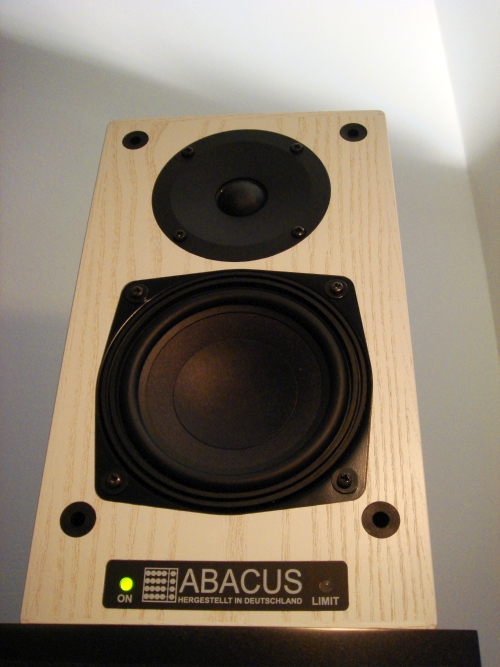 Abacus A-Box 5