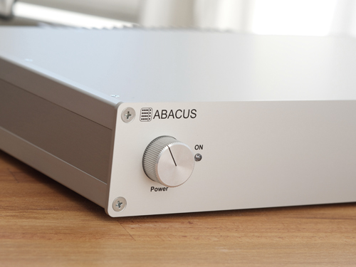 Abacus Electronics 60-120D Dolifet