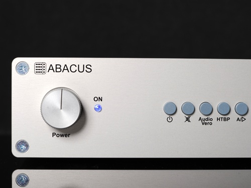 Abacus Preamp 14