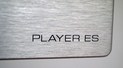 Accustic Arts Player ES