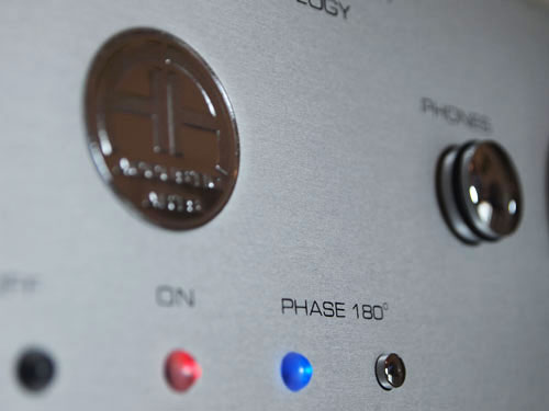 Accustics Arts Tube Preamp II-Mk2
