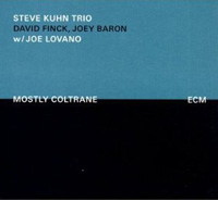 paul kuhn trio