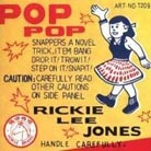 Rickie Lee Jones / Pop Pop