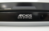 archos 7 dvr station