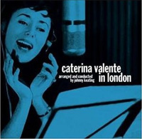 Catharina Valente in London