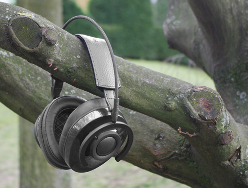 Audioquest Nightowl Carbon seitlich