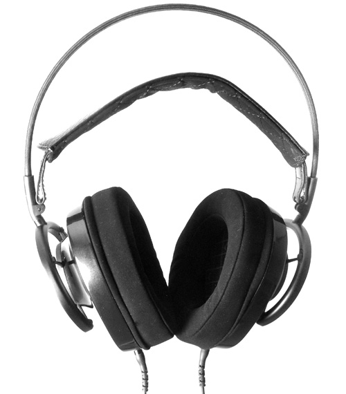 Audioquest Nightowl Carbon Kopfband