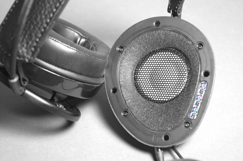 Audioquest Nightowl Carbon Treiber