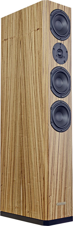 AudioSolutions Euphony 140