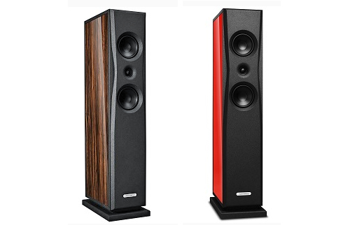 AudioSolutions Overture O203F Farben