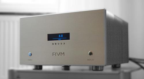 Test-Fazit: AVM Ovation SA 8.2