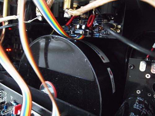 AVM Ovation SA 8.2 Endverstärker - Klang