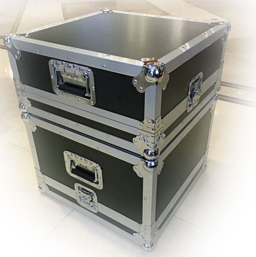 AVM Flightcase