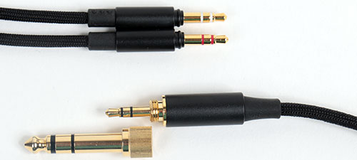 Beyerdynamic T1 Kabel