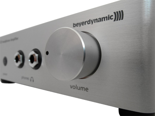 Beyerdynamic A20