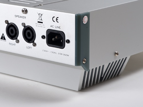 B.M.C. Audio PureAmp