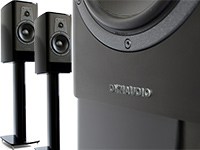 Test: Dynaudio Contour 20