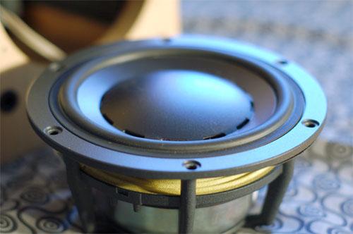 Technik Dynaudio Focus 110 A Aktiv Lautsprecher ...