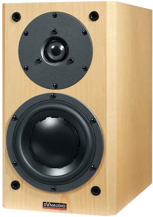 Test Dynaudio Focus 110 A Aktiv Lautsprecher