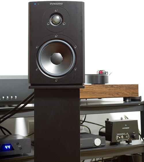 Dynaudio Xeo 2 - Klangeindruck