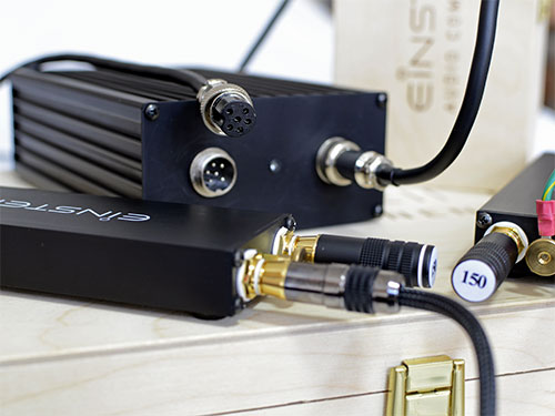Einstein Little Big Phono